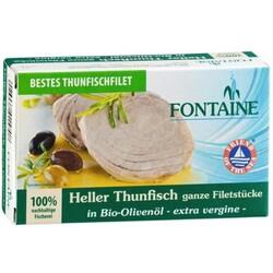 Fontaine Heller Thunfisch