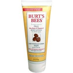 Parfumfreie Körper Lotion (175 g) von Burt's Bees