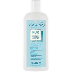 Logona PUR Shampoo & Duschgel
