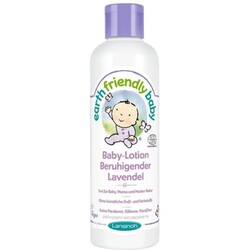 LANSINOH Earth Friendly Baby - Baby-Lotion