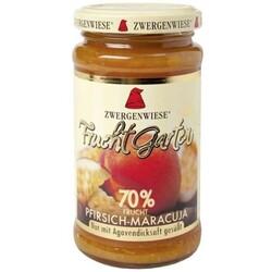 ZWERGENWIESE Frucht Gartn Pfirsich-Maracuja