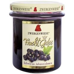 ZWERGENWIESE Frucht Gelee Schwarze Johannisb., 195 g
