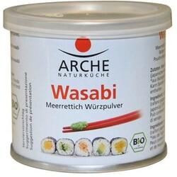 Arche Naturküche Wasabi