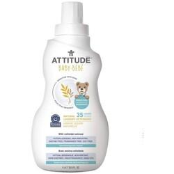 ATTITUDE Sensitiv - Flüssigwaschmittel Baby