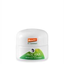 Martina Gebhardt Naturkosmetik Aloe Vera Cream (50 ml)