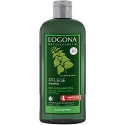 Logona Pflege Brennnessel Haarshampoo  250 ml