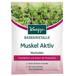 Badekristalle Muskel Aktiv (500 g) von Kneipp