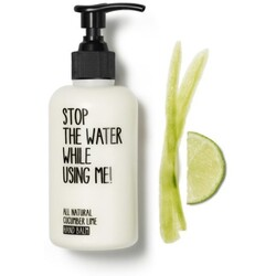 Stop the water Cucumber Lime Hand Balm - Gurke Lemone Handbalsam