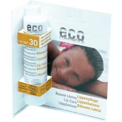 Eco Cosmetics Lippenpflegestift LSF 30
