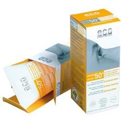 Eco Cosmetics Sensible (Crème  SPF 50+  75ml)