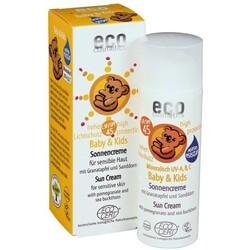 eco cosmetics Baby & Kids Sonnencreme LSF 45