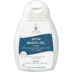BIOTURM, Intim Wasch-Gel für Männer (Nr. 28)