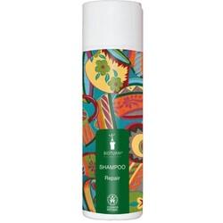 Bioturm Repair Shampoo Nr. (200ml  Shampoo)