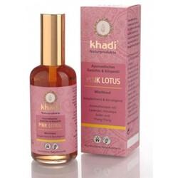 KHADI Pink Lotus