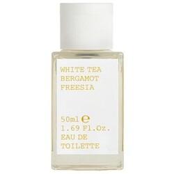Korres White Tea Bergamot Freesia, eau de toilette