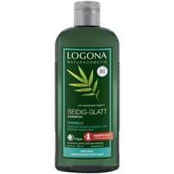 Logona  - Creme Shampoo Bambus