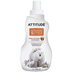 Attitude Laundry Detergent Citrus Zest