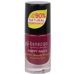 benecos Nail Polish desire