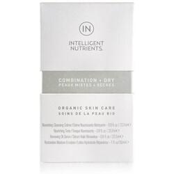 Intelligent Nutrients Starterkit für normale und trockene Haut