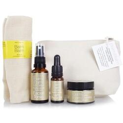Balm Balm Frankincense Organic Skincare Collection Organic Bag