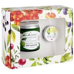 Kivvi Bergamot And Litsea Gift Set 1