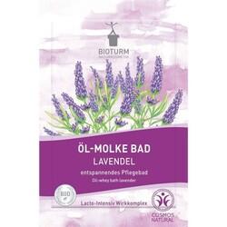 Bioturm Öl-Molke Bad Lavendel Nr. 118