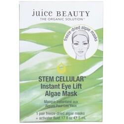 Juice Beauty Stem Cellular Instant Eye Lift Algae Mask 5ml