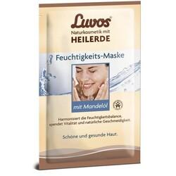 Luvos Gesichtsmaske
