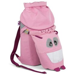 Affenzahn Parents Bag Pink