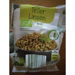 K Bio Teller Linsen