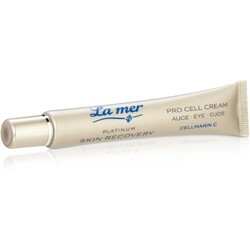 La Mer Platinum Skin Recovery Pro Cell Cream Auge 15 ml