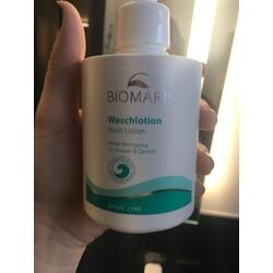Biomaris Waschlotion Spenderflasche, 300 ml