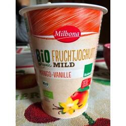 Bio Joghurt