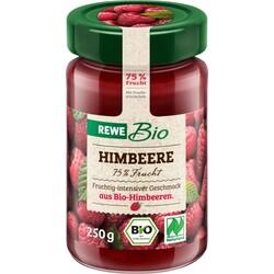 Rewe Bio Erdbeere 75%Frucht