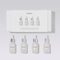 ALPHA-H Vitamin Profiling Set