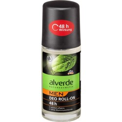 alverde MEN MEN Deo-Roll-On