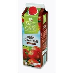 Wiesgart - Apfeldirektsaft naturtrüb