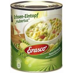 Erasco Erbsen-Eintopf Hubertus 800 g