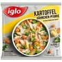 Iglo Kartoffel Hähnchen-Pfanne