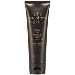 John Masters Organics Honey & Hibiscus Hair Reconstructor 118 (Haarmaske  118ml)