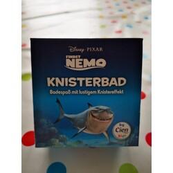 Findet Nemo Knisterbad