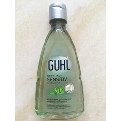 GUHL Kopfhaut Sensitiv Shampoo