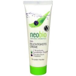 Neobio 24h Feuchtigkeitscreme
