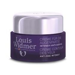 Louis Widmer Creme für die Augenpartie ohne Parfum