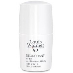 Louis Widmer Deo Ohne Aluminium unparfumiert (Roll-on  50ml)