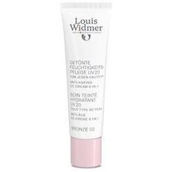 Louis Widmer Getönte Feuchtigkeitspflege (30ml  001 Naturel)