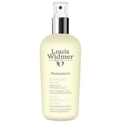 Louis Widmer Remederm Körperöl Spray (150ml)