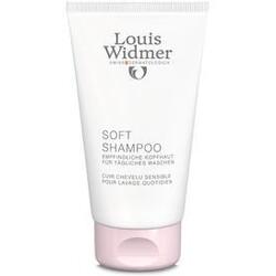 Louis Widmer Soft Shampoo unparfümiert (150ml  Shampoo)