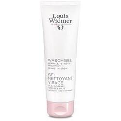 Louis Widmer Waschgel parfümiert (Duschgel  125ml)