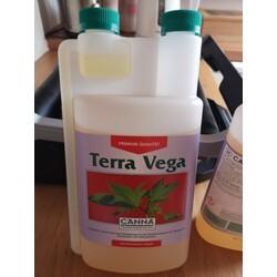 Tierra Vega Flüssigdünger